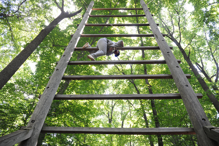 Jewish Innovation's Obstacle Course