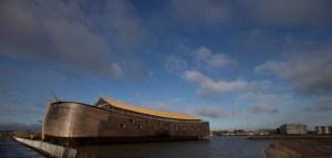Netherlands Noah's Ark